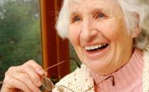 老年白内障能否恢复 护理工作至关重要