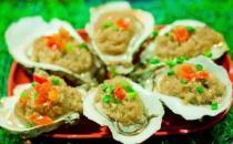 盘点生蚝的五大营养价值与七大功效