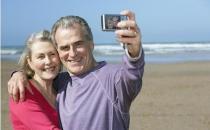 老年护好肾,延年益寿