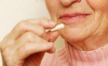 老人补钙不简单 结合药疗方见效