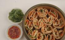 莜面怎么做才好吃呢 经典的汉族面食莜面卷