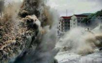 台风来了怎么办?预防台风安全小常识