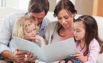 教育孩子的路上你是第几层父母