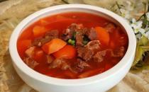 多吃红色食物防感冒 冬季御寒防感冒饮食推荐
