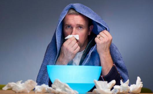 孕妇过敏性鼻炎鼻塞_过敏性鼻炎饮食要注意什么的?-