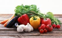 十大营养价值最高的蔬菜