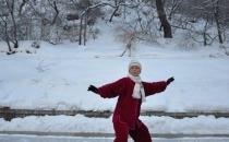 呵护五大器官助老人过冬