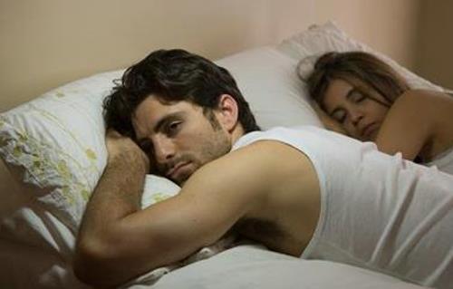 男人更年期失眠怎么辦