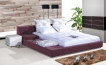 布艺床的选购知识-布艺床的保养与清洁