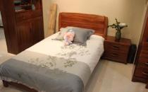 单人床的保养与清洁-单人床的选购知识