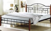 钢木床的选购知识-钢木床的搭配知识