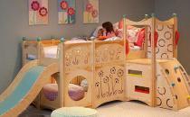 儿童床的保养与清洁-儿童床的选购知识