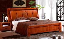 实木床的保养与清洁-如何选购实木床?