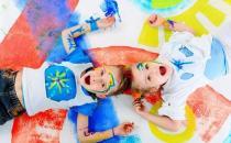 儿童智力开发要抓住成长的关键期