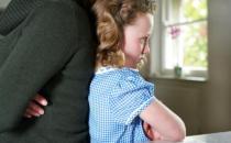 孩子爱生气的5种状况 父母要反思