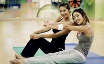 健身房减肥容易出现的误区