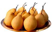 冬天吃什么水果好?推荐四种滋阴润喉的水果