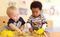 早教误区:六件事情宝宝不宜过早学习