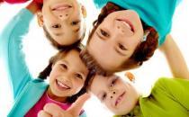 培养宝宝社交能力三大妙计