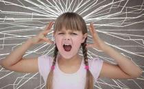 如何应对愤怒的孩子