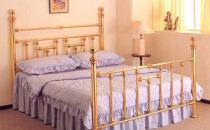 铜床如何搭配?铜床的清洁与保养