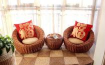 柳编沙发怎么制成?柳编沙发的清洁与保养