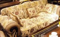 三人沙发的保养与清洁-三人沙发的选购知识