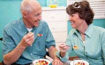 老年人长期不吃早餐增加中风风险