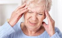 老年人头晕是怎么回事?恐疾病在作怪