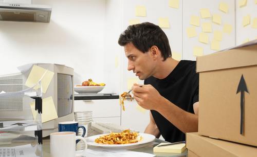 春季養生 男人五大飲食惡習