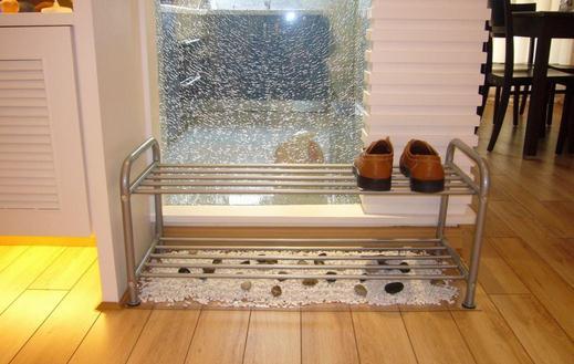 鞋架的选购知识-鞋架的保养与清洁