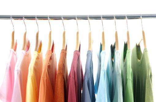 衣架的选购技巧-衣架的清洁与保养