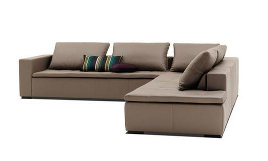 转角沙发的尺寸有哪些 转角沙发的摆放原则