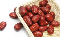 红枣可养血益气 介绍5种红枣的不同的食用方法