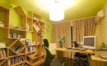 书架的选购知识-书架的清洁与保养