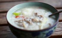 胃不好冬季吃什么好?三类养胃肉粥让你远离胃病