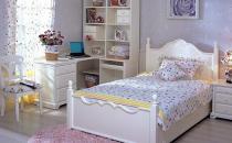 床头柜如何选购?床头柜的保养与清洁