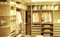 板式衣帽间应该如何保养与清洁?