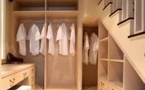 步入式衣帽间如何清洁和保养?