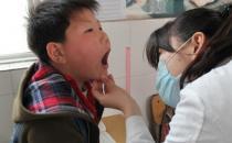 孩子的十大毁牙习惯