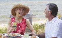 一少一淡一香让老人吃得更健康