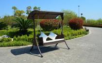 秋千椅的清洁与保养-秋千椅如何选购?