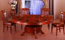 火锅桌的价格是多少?如何选择火锅桌?