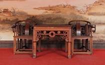 八仙桌的作用-八仙桌的清洁与保养
