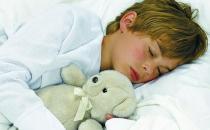 为什么儿童应尽早与父母分睡