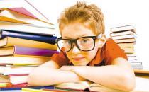 视觉障碍造成学生学习不佳
