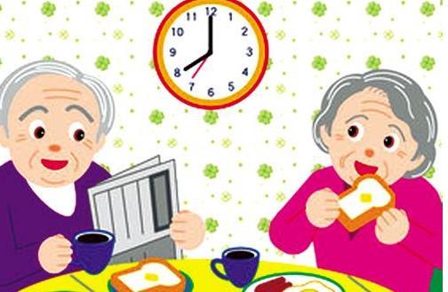 吃太饱对老人的健康会有哪些危害