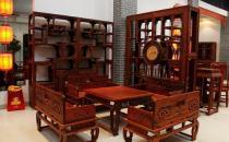 紫檀家具的选购技巧-紫檀家具的介绍与作用