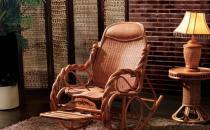摇椅的选购知识-摇椅的清洁与保养