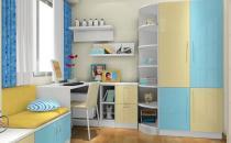 儿童衣柜的清洁与保养-儿童衣柜如何选购?